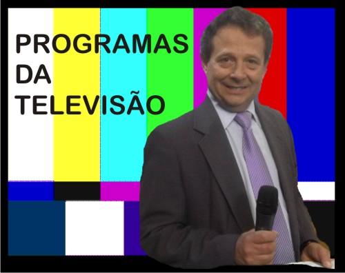 Programa Donizete Costa 03/05/2014