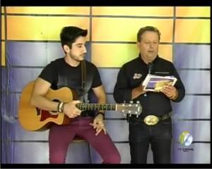 Diego Rocha - Marcela Oliveira - 130615