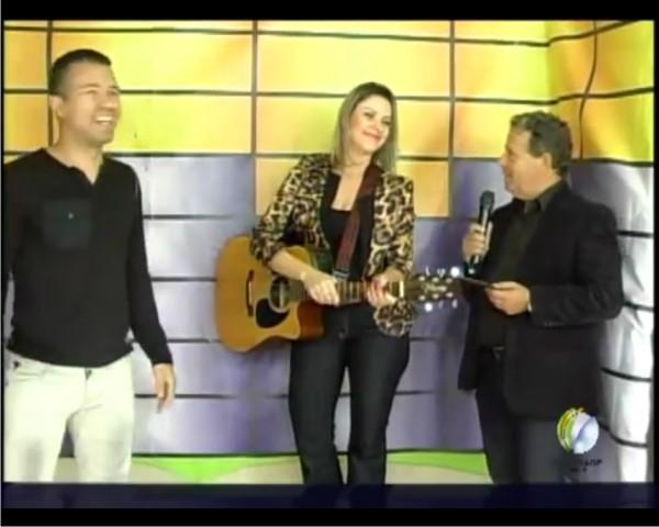 30/05/2015 – Ediana Maskaro e Irmãos Raley