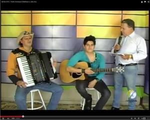 Pedro Henrique & Matheus - Júlio Dez - 060615