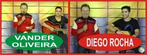 Vander Oliveria - Diego Rocha 080815