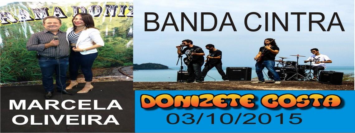 03/10/2015 – Banda Cintra e Marcela Oliveira
