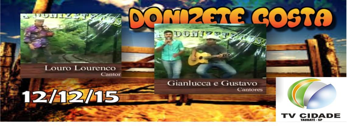 12/12/2015 – Gianlucca & Gustavo – Louro Lourenço