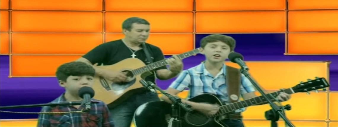 12/03/2016 – Gean Henrique & Giovani e Toniel & Josiel
