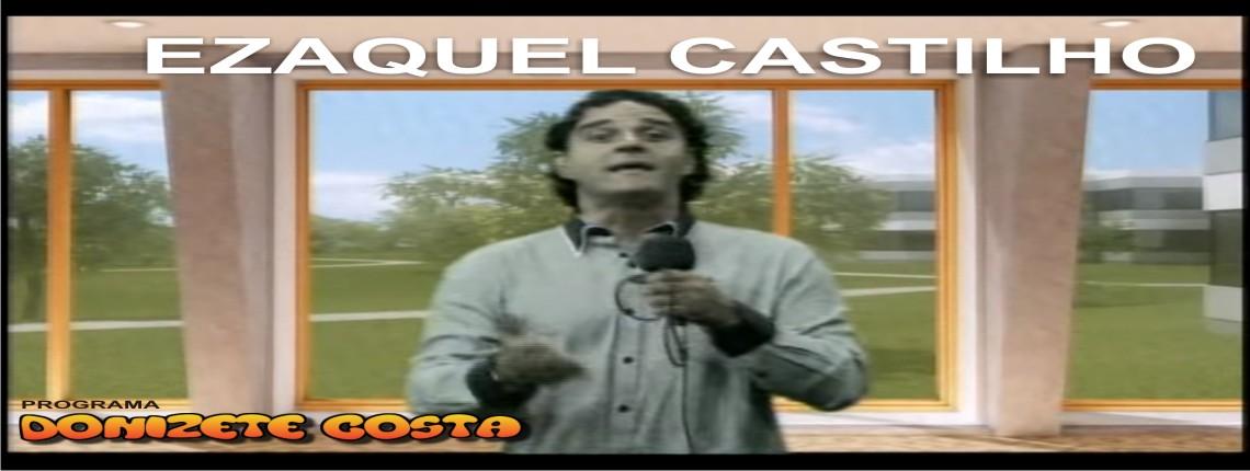 07/05/2016 – Ezaquel Castilho no Programa Donizete Costa