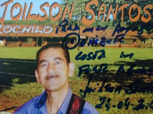 JOILSON SANTOS