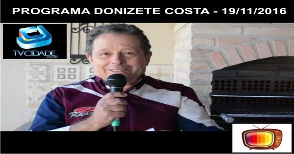 19/11/2016 – Curitibana, A Filha de Matogrosso, Wanderley Souza e AC4 Os Renegados