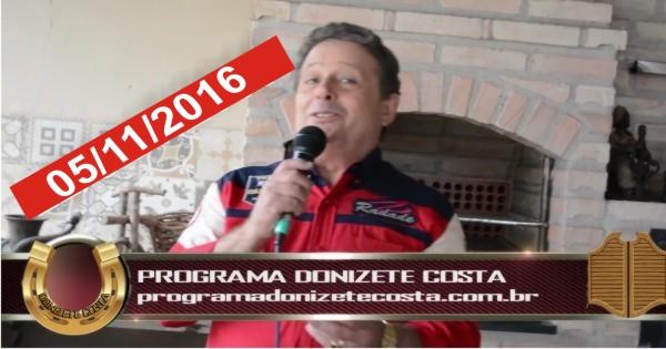 05/11/2016 – Pik Massaru, Robertto Bruno e Paulo Nascimento